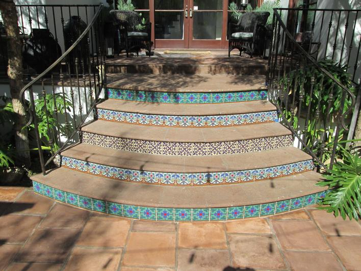 Cantera Stone Specialist & Concrete Tile Staining & SEaling San Diego