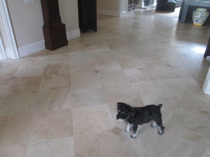 OMG PROFESSIONAL TRAVERTINE TILE CLEANING & RESEALING COMPANY & REFINISHING